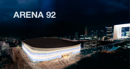 Arena92