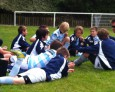 EDR Plessis - U11 - Une victoire face � Colombes
