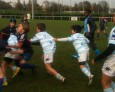 EDR Colombes - Les petits chantent Racing