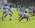 Philiponneau � RM 92 vs RCGV � Dernier match avant No�l