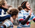 FEM - Racing N vs Ch�lon - Place aux quarts de finale