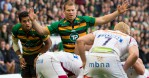 ERCC - RM 92 vs Saints - Dylan Hartley : 'Un sacr� d�fi'