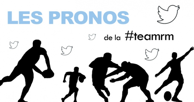 RM 92 vs CO - Les pronos de la #teamrm