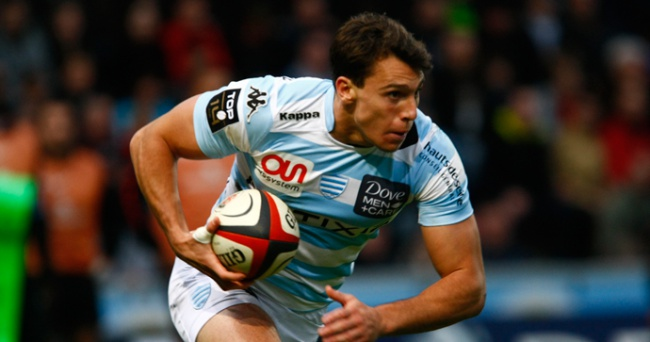 IV Nations - Imhoff et Hernandez titulaires