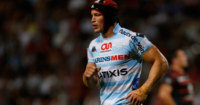 Lauret selected for the October tests